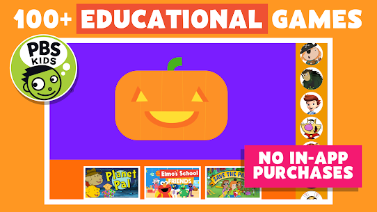PBS KIDS Games 1