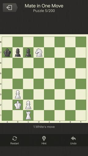 Chess u2219 Free Chess Games 1.101 screenshots 6