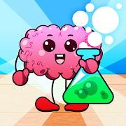 Brain Alchemy: merge & create