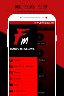104.3 FM Radio Online
