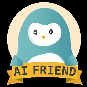 Wysa stress depression anxiety therapy chatbot 2.5.4 by Touchkin logo