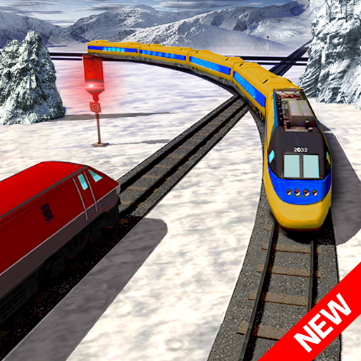Train Games Simulator : Indian Train Driving Games APK