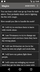 Choice of Magics 1.0.13 (MOD + APK) Download 3