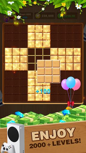 Block Puzzle: Wood Winner  screenshots 3