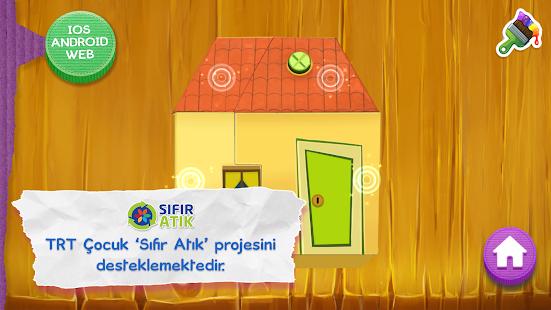 TRT Çocuk Sürpriz Kutusu  screenshots 2
