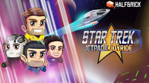 Jetpack Joyride 1.46.1 screenshots 1