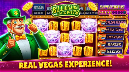 Hoppinu2019 Cash Casino - Free Jackpot Slots Games  screenshots 2