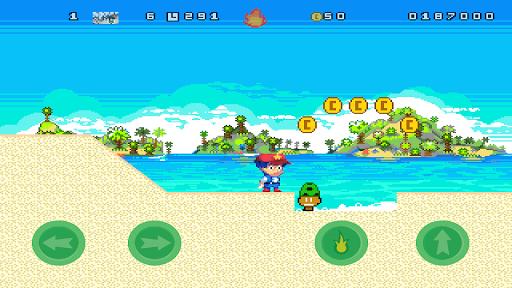 Super Dario World 2 - Jungle Boy Adventure 2020 1.1.13 screenshots 6