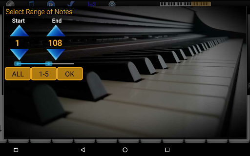 Piano Melody apktram screenshots 18