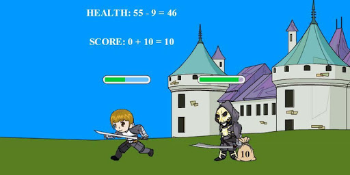 Castle Knight For PC Windows (7, 8, 10, 10X) & Mac Computer Image Number- 7