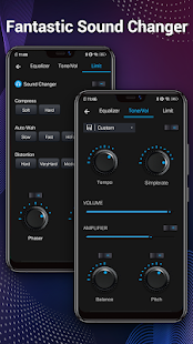 Music Player - Audio Player & 10 Bands Equalizer 2.0.1 Screenshots 5