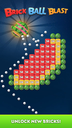 Brick Ball Blast: Free Bricks Ball Crusher Game 1.5.0 screenshots 6