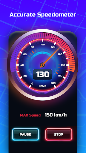 Speed Camera Radar - Police Detector & Speed Alert apktram screenshots 7