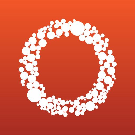 RoundGlass Reach icon