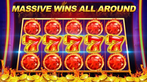 Winning Jackpot Casino Game-Free Slot Machines apkpoly screenshots 14