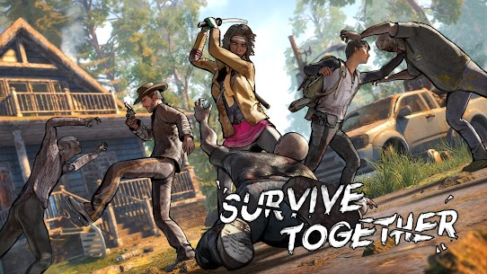 The Walking Dead: Survivors 1