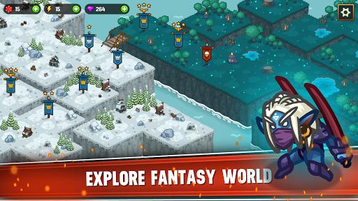 Tower Defense: Magic Quest 2.0.263 screenshots 6