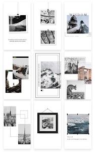 Insta Story Art Maker for Instagram - StoryChic 2.34.541 (Vip) (Arm64-v8a)