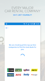 Rentalcars.com Car Rental App 2021.7.1 Screenshots 5