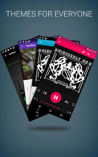 Rocket Music Player Ad Remover  screenshots 17