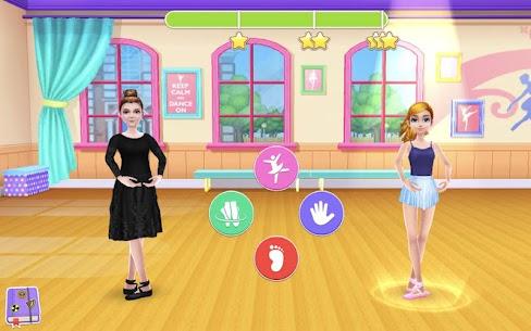 Dance School Stories MOD APK 1.1.28 (Unlimited Tickets, Unlocked Items) 12