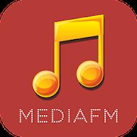 Бесплатное радио и музыка онлайн  MediaFM
