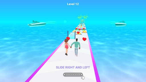 Love Race 1.9 screenshots 6