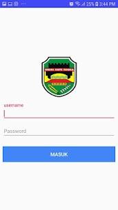 eTilang Petugas Dishub Purwakarta For Pc (Download In Windows 7/8/10 And Mac) 2