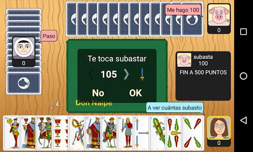 Tute Subastado 1.3.2 screenshots 9
