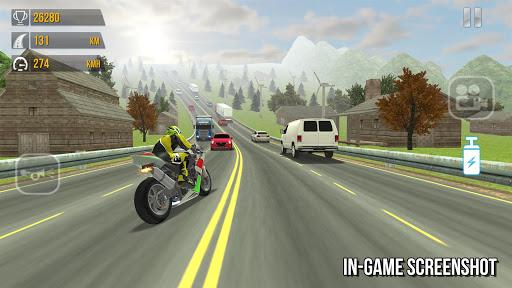 Motor Racing Mania 1.0.35 Screenshots 8