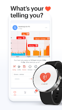 Cardiogram: Wear OS, Fitbit, Garmin, Android Wear screenshot thumbnail