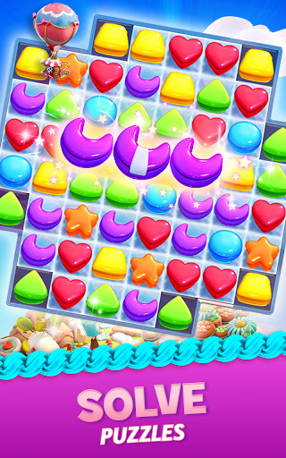 Cookie Jam Blastu2122 New Match 3 Game | Swap Candy 6.90.105 screenshots 7