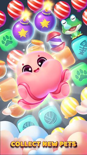 Pet Blast Puzzle - Rescue Game 1.1.0 screenshots 13