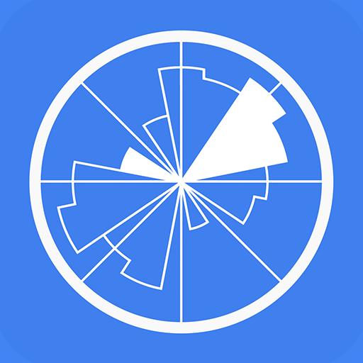 Windy.app: precise local wind & weather forecast
