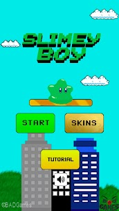 Slimey Boy Hack Online (Android iOS) 1