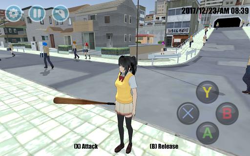 High School Simulator 2018 67.0 Screenshots 20