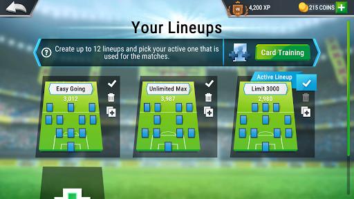 Calciatori Adrenalyn XLu2122 2020-21 modavailable screenshots 16