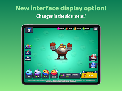 Lemon Box Simulator for Brawl stars Mod Apk (No Ads) 3.9.3 9