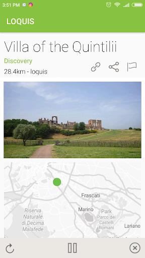 Loquis: the world speaks apktram screenshots 5