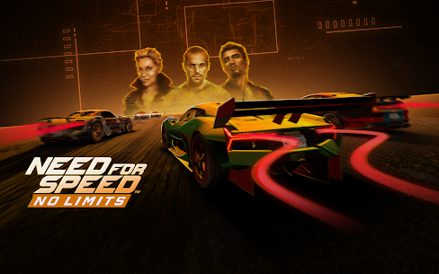 Download Need for Speed ​​™ No Limits Needless Speed ​​Racing Game: Unlimited Android! 5