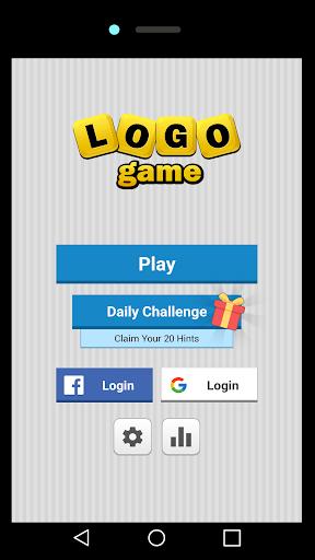 Logo Game: Guess Brand Quiz 5.4.5 screenshots 1