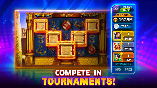 Slots Duo - Royal Casino Slot Machine Games Free  screenshots 16