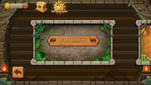 Jungle Marble Blast 2.7.4 Screenshots 8