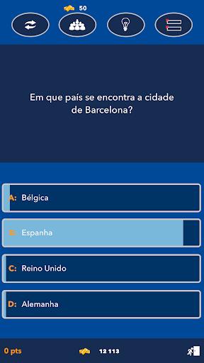 Super Quiz - Cultura Geral Portuguu00eas 6.10.5 screenshots 6