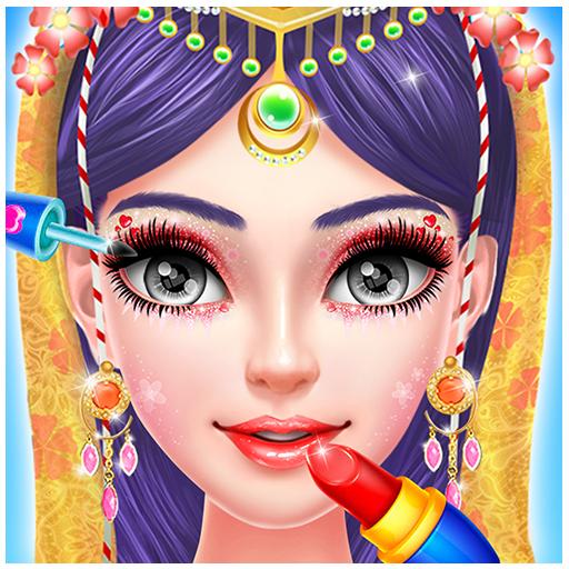 Indian Beauty Salon