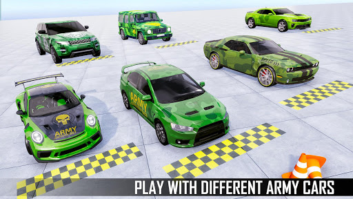 Mega Ramp Car Stunts 3D: Ramp Stunt Car Games apktram screenshots 9