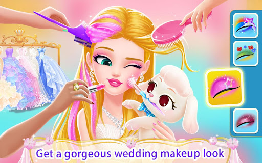 Princess Royal Dream Wedding 2.1.3 Screenshots 12
