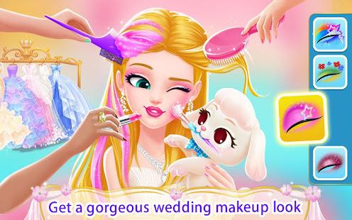 Princess Royal Dream Wedding 2.1.5 Screenshots 7