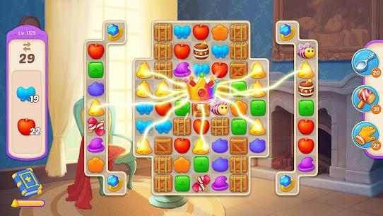 Castle Story: Puzzle & Choice MOD APK 1.40.5 (Unlimited Money, Life) 8