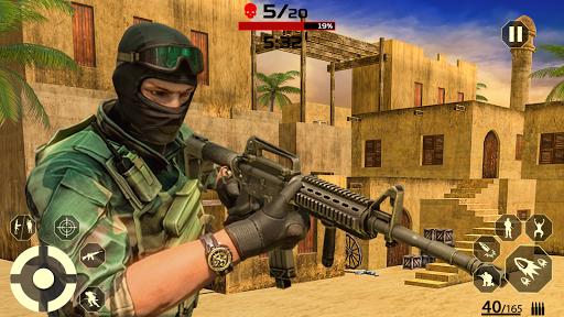 FPS Shooter Game: Offline Gun Shooting Games Free 1.1.4 screenshots 5